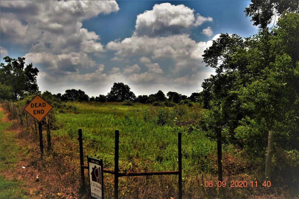 0 Owens Road Property Photo - Hungerford, TX real estate listing
