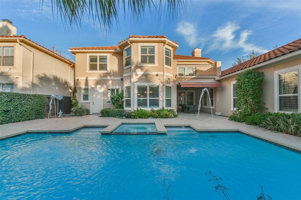 1922 Mystic Arbor Lane, Houston, TX 77077 - Houston, TX real estate listing