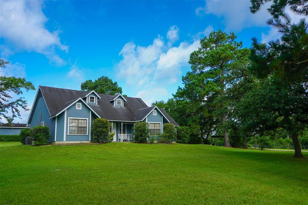 6239 FM 244 Road, Anderson, TX 77830 - Anderson, TX real estate listing