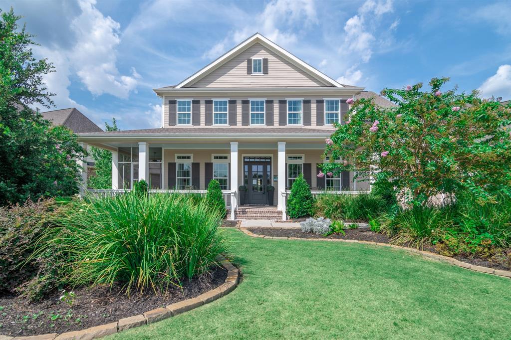 2037 Bluestem Drive Property Photo - Conroe, TX real estate listing