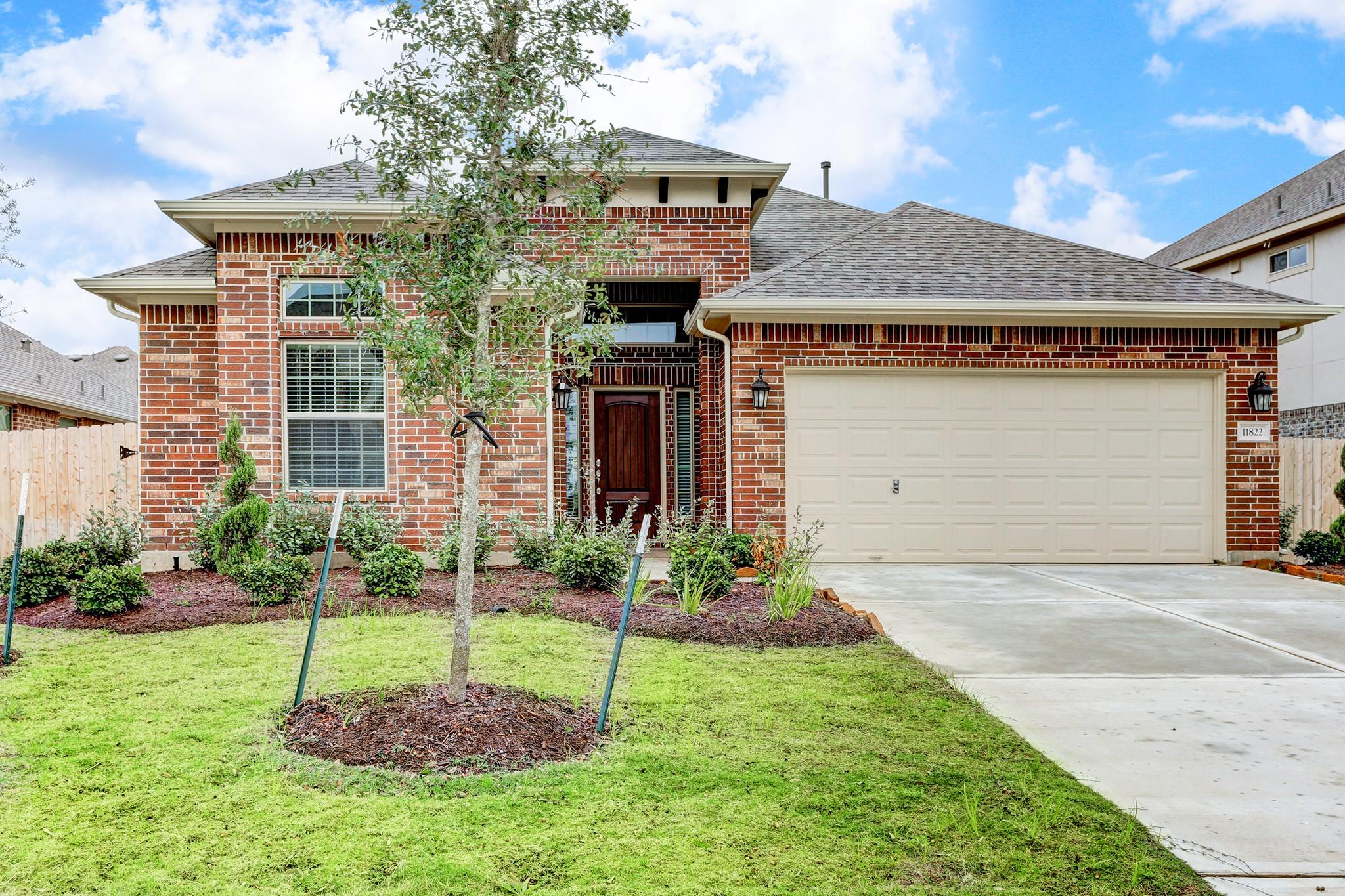 11822 Trinity Bluff Property Photo - Cypress, TX real estate listing