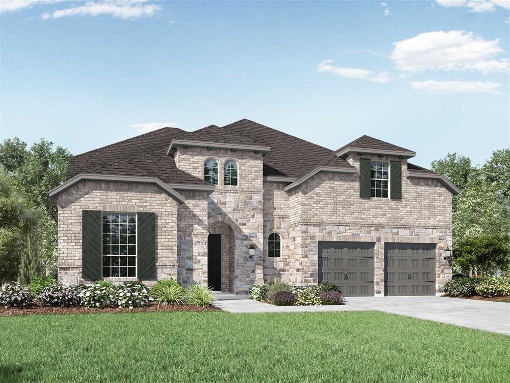 18311 Longmanhill Drive Property Photo - Richmond, TX real estate listing