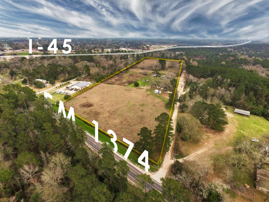 3411 FM 1374 Property Photo - Huntsville, TX real estate listing