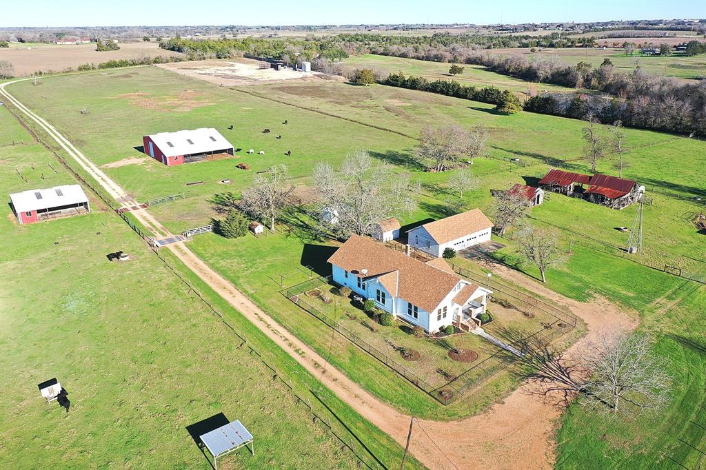 2120 Farm to Market 109, Brenham, TX 77833 - Brenham, TX real estate listing