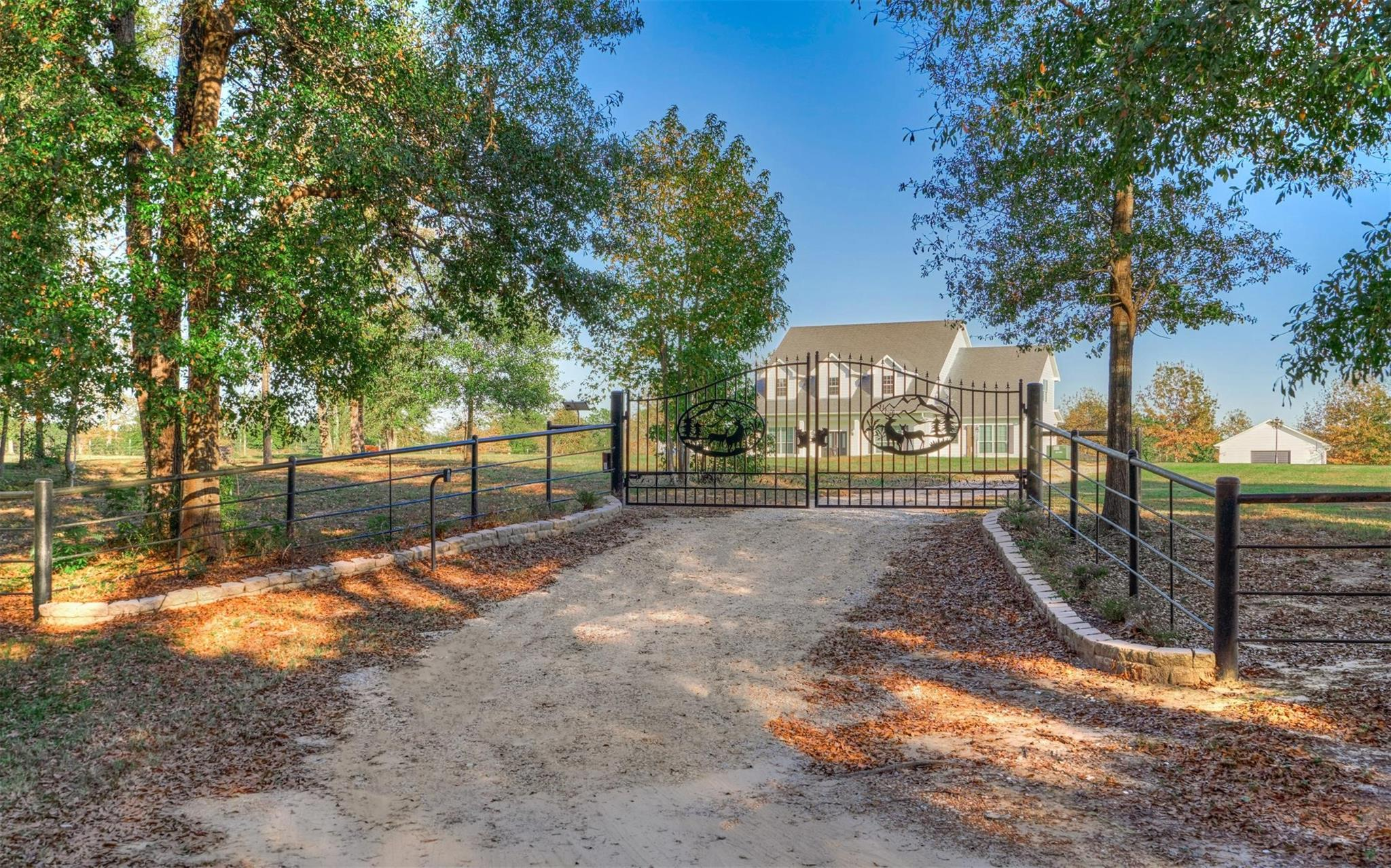 470 County Road 2175 Property Photo - Woodville, TX real estate listing