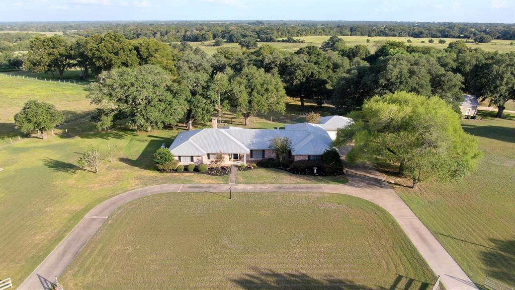 6841 Mount Vernon Road Property Photo - Burton, TX real estate listing