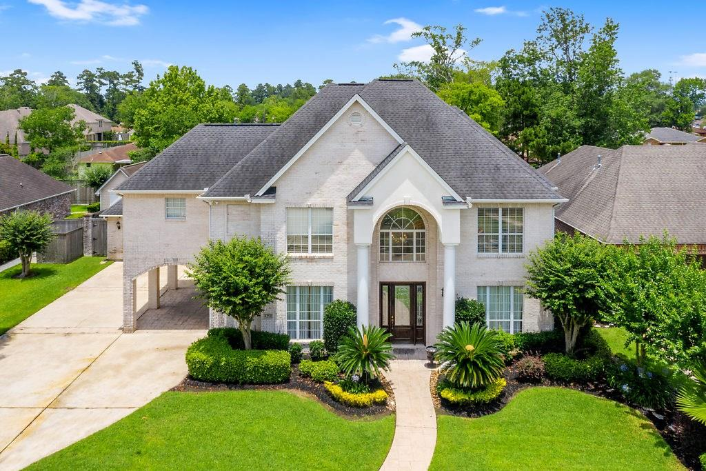 4250 Brownstone Drive Property Photo - Beaumont, TX real estate listing