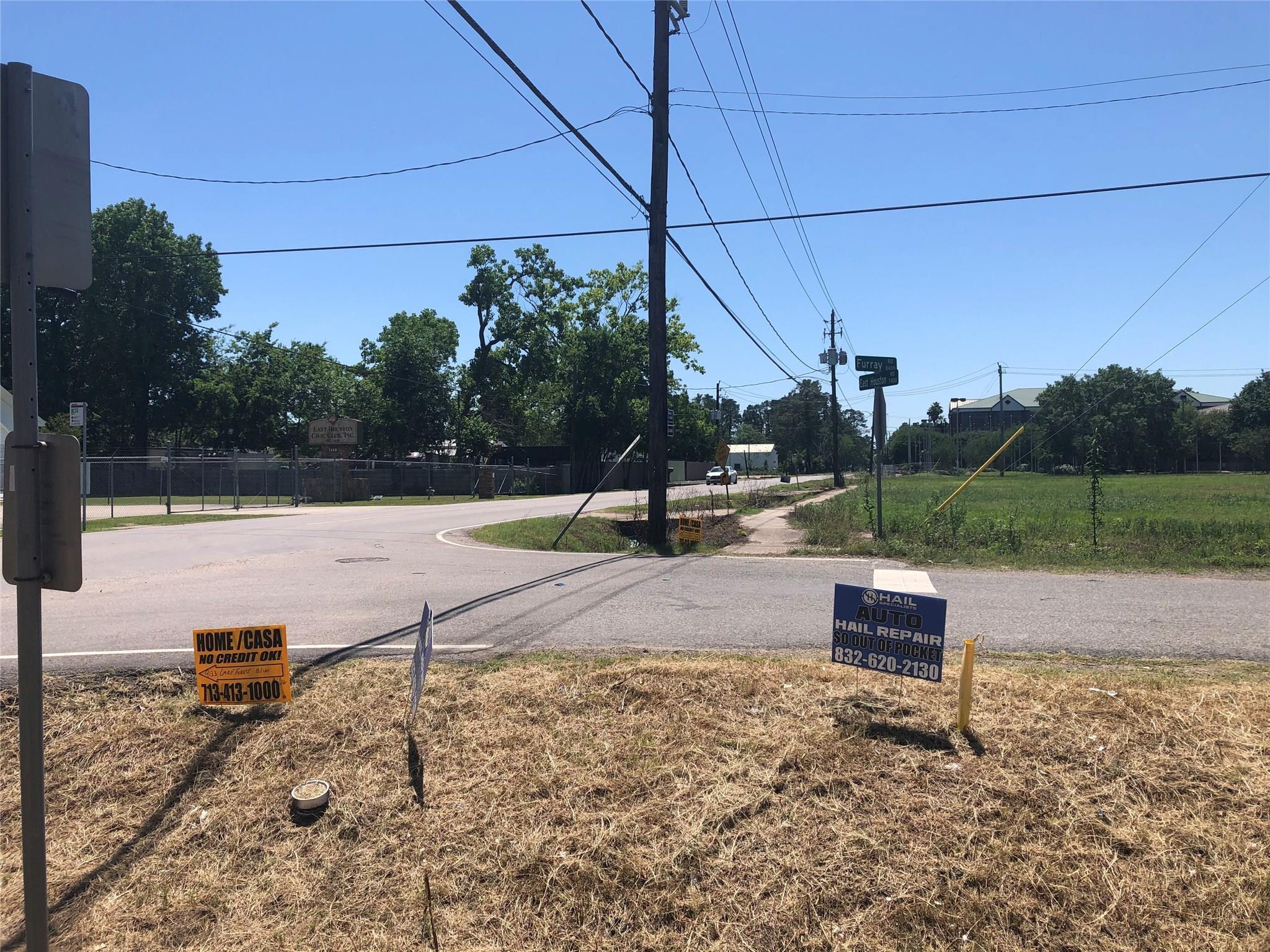 7501 E Houston Road Property Photo