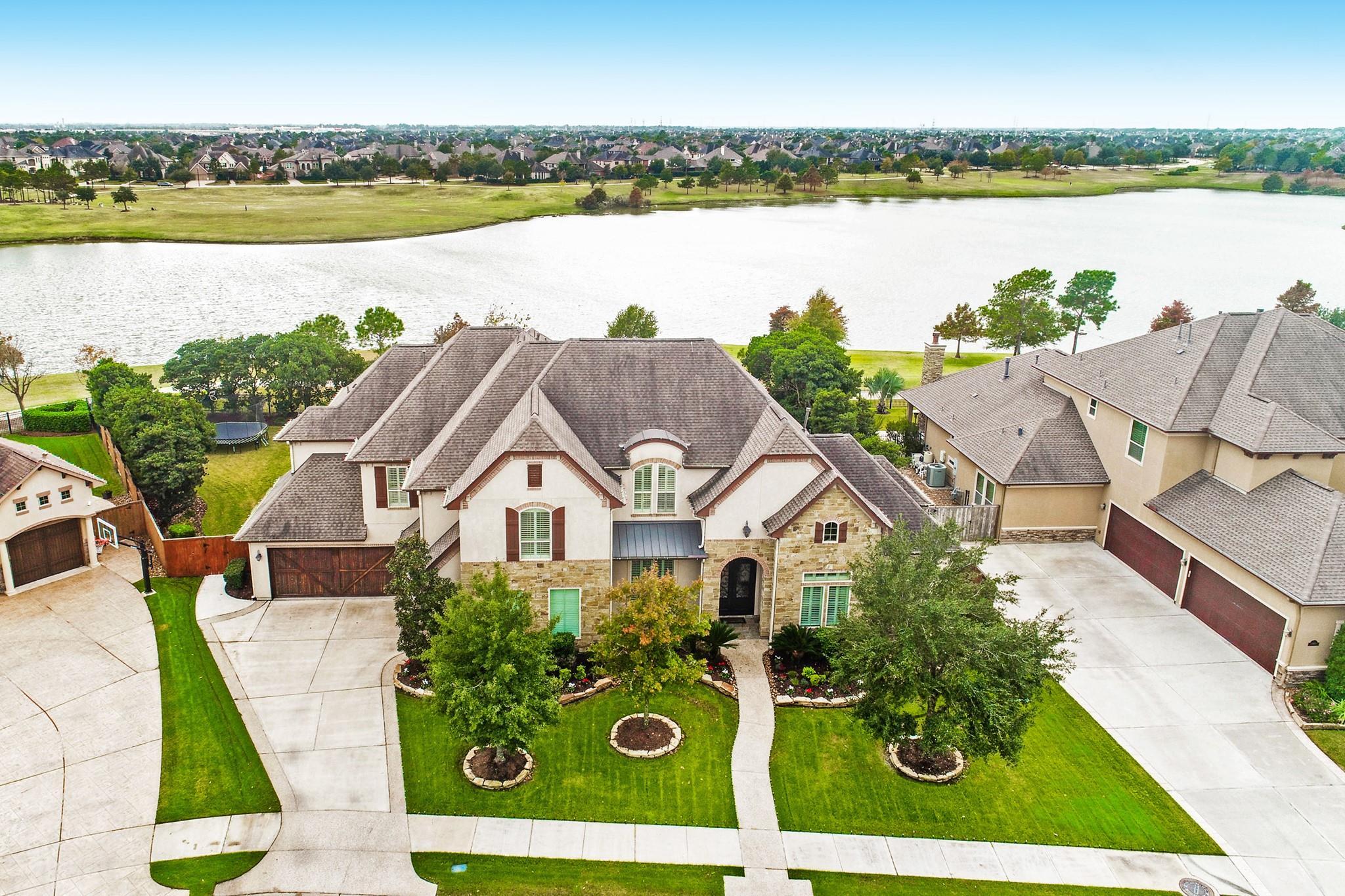 27407 Myrtle Lake Lane Property Photo - Katy, TX real estate listing