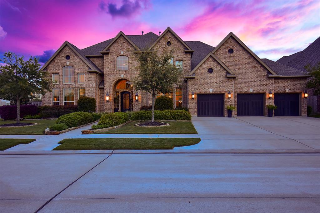 3007 Brighton Sky Lane Property Photo - Katy, TX real estate listing
