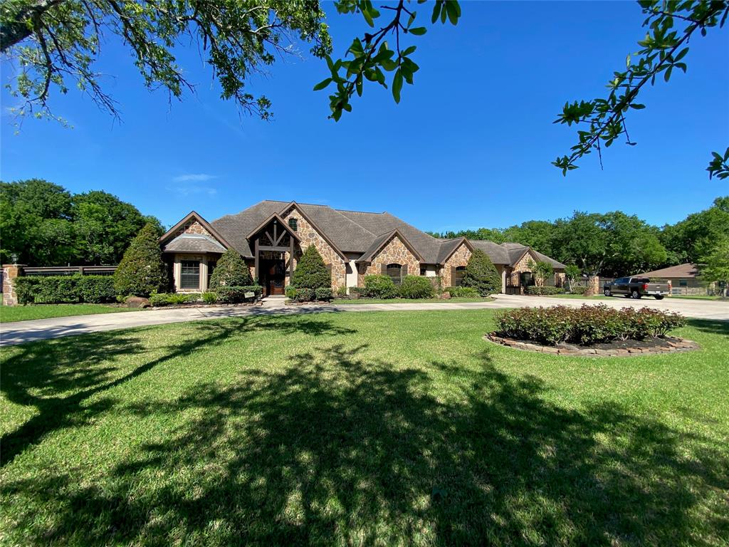 16995 County Road 127 Road Property Photo - Pearland, TX real estate listing