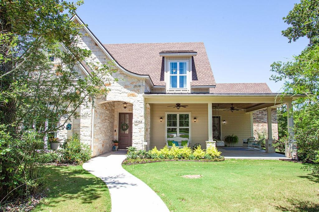 18255 Cantle Court Property Photo - College Station, TX real estate listing