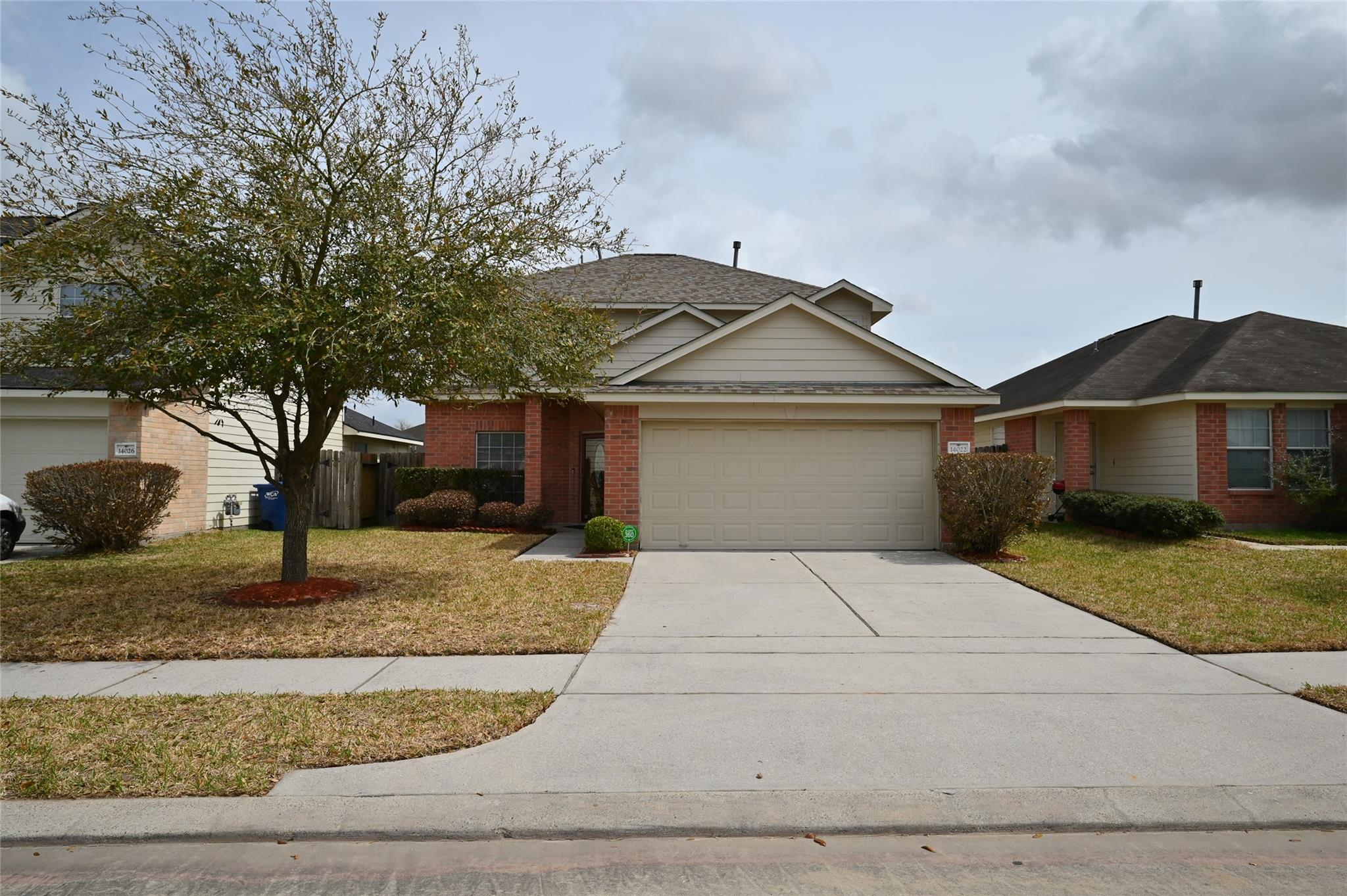 14022 Crestbourne Court NW #0 Property Photo - Houston, TX real estate listing