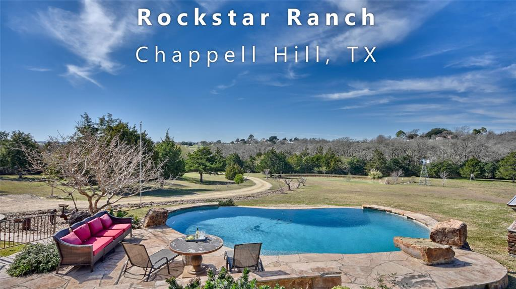 10235 Old Stagecoach Road, Chappell Hill, TX 77426 - Chappell Hill, TX real estate listing