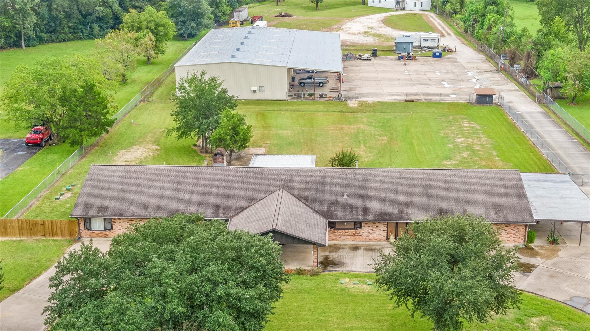 510 Barbers Hill Road #1 Property Photo - Highlands, TX real estate listing