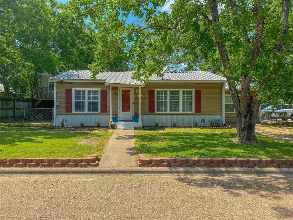 192 6th Street Property Photo - Somerville, TX real estate listing