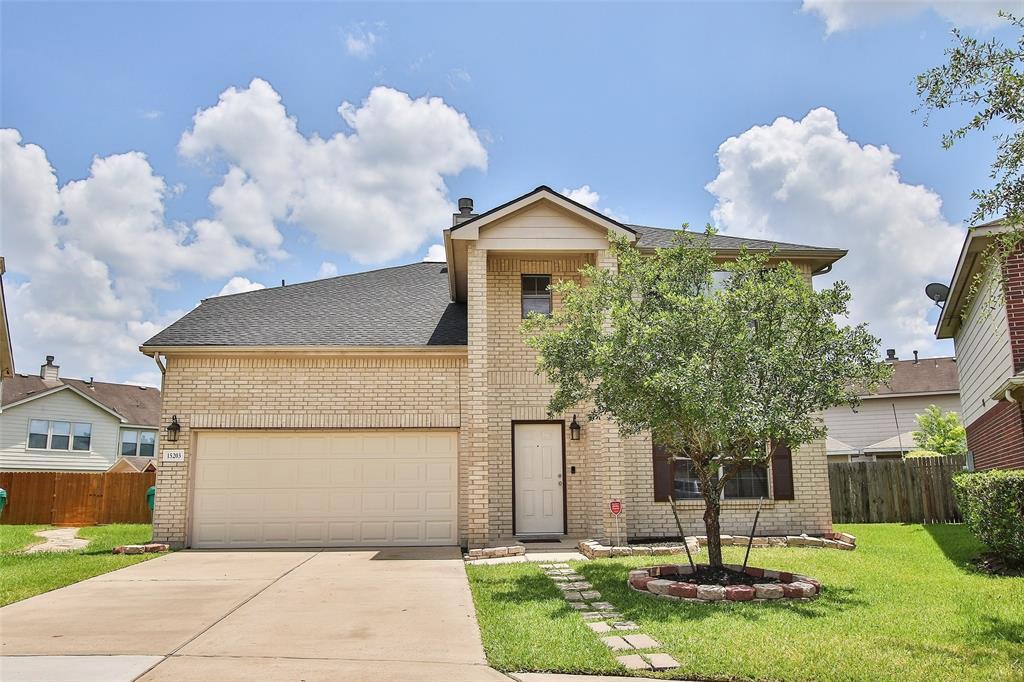 15203 Kellerwood Drive Property Photo - Houston, TX real estate listing