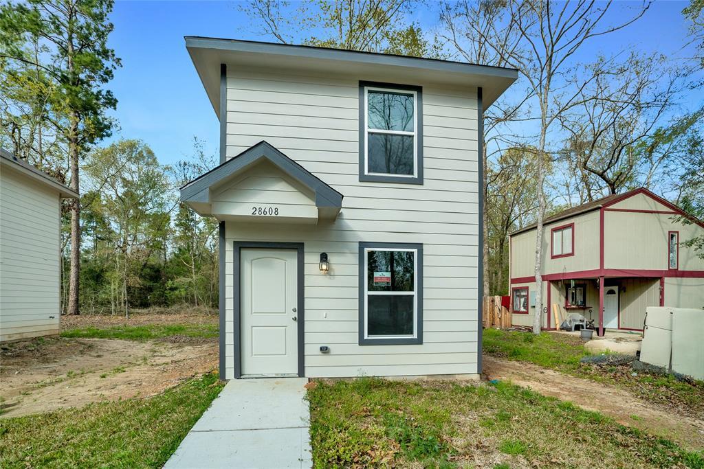 28608 Netawaka Court Property Photo - Huntsville, TX real estate listing