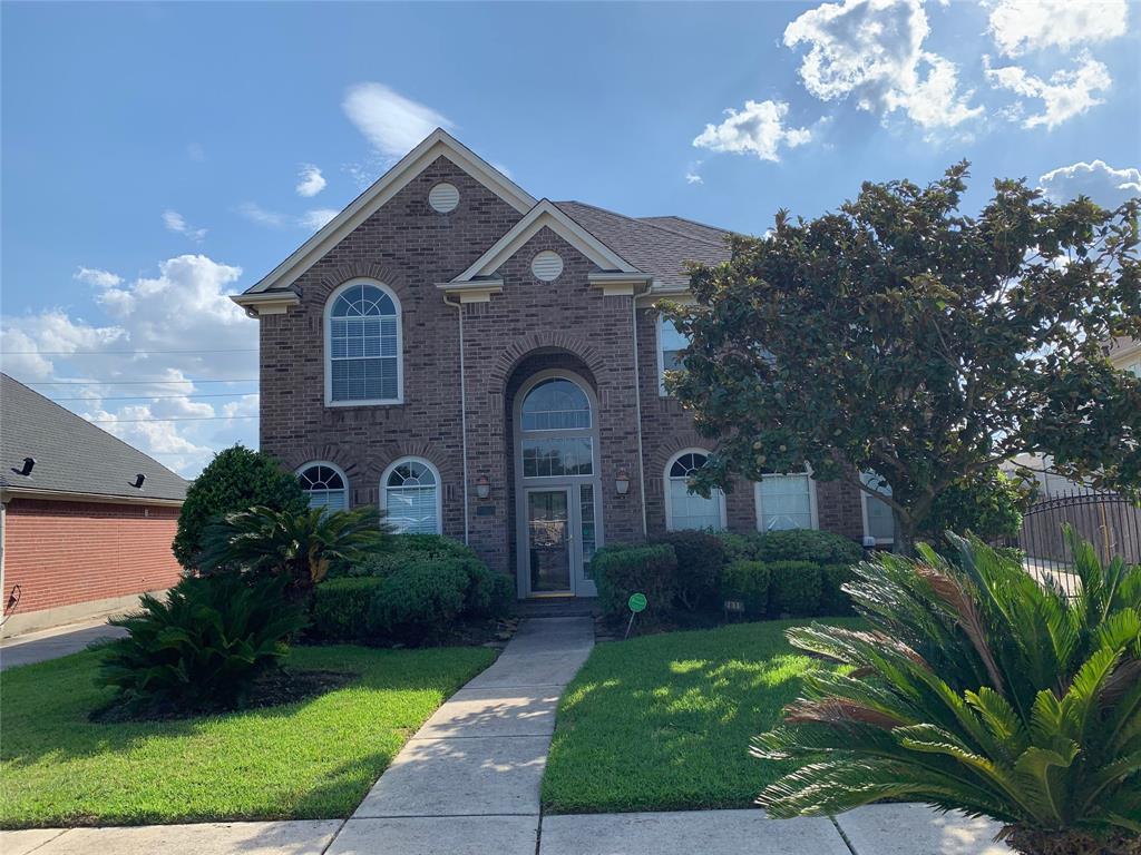 2615 Bisbane Drive, Houston, TX 77014 - Houston, TX real estate listing