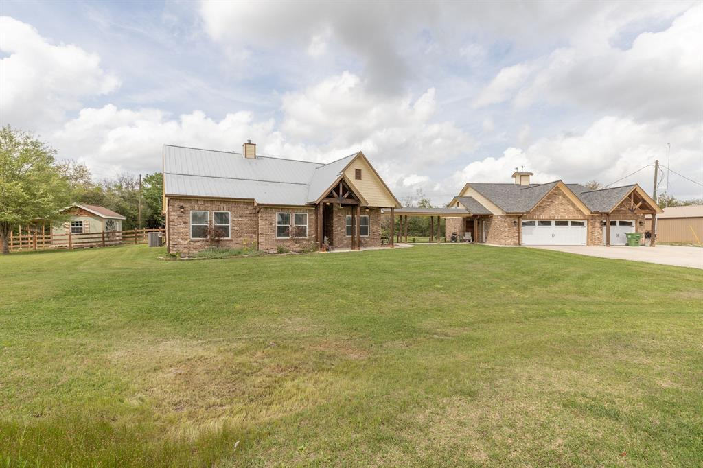 82 County Road 4867, Dayton, TX 77535 - Dayton, TX real estate listing