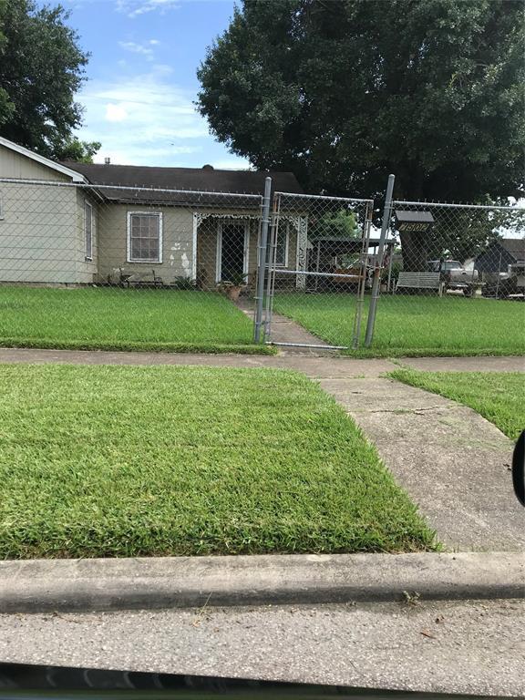 7502 Moss Rose Street, Houston, TX 77012 - Houston, TX real estate listing