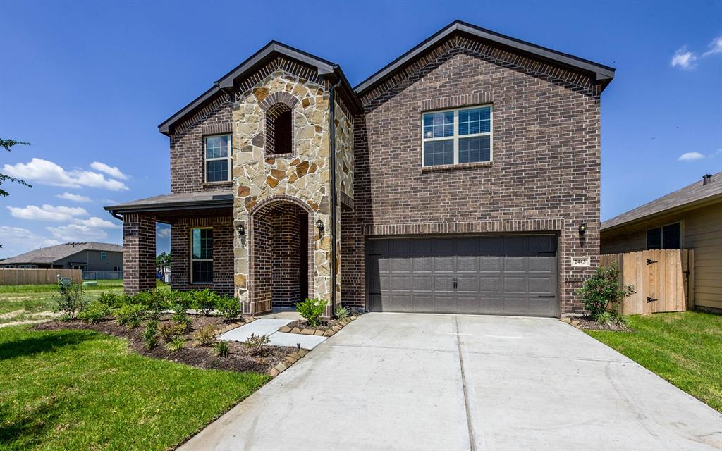 2443 Northern Great White Court, Katy, TX 77446 - Katy, TX real estate listing