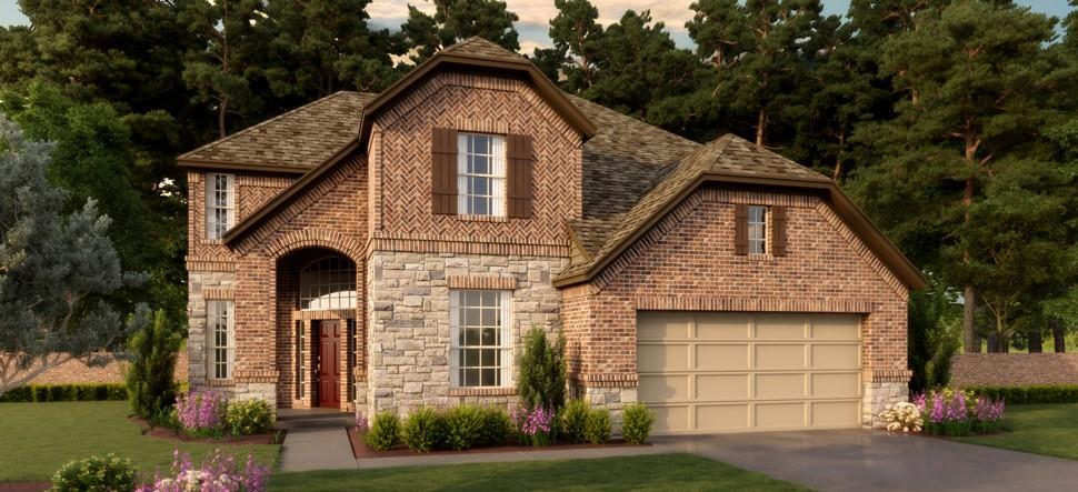 8207 Longear Lane Property Photo 1