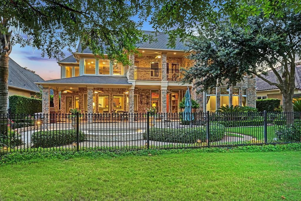 3131 Rosemary Park Lane Property Photo - Houston, TX real estate listing