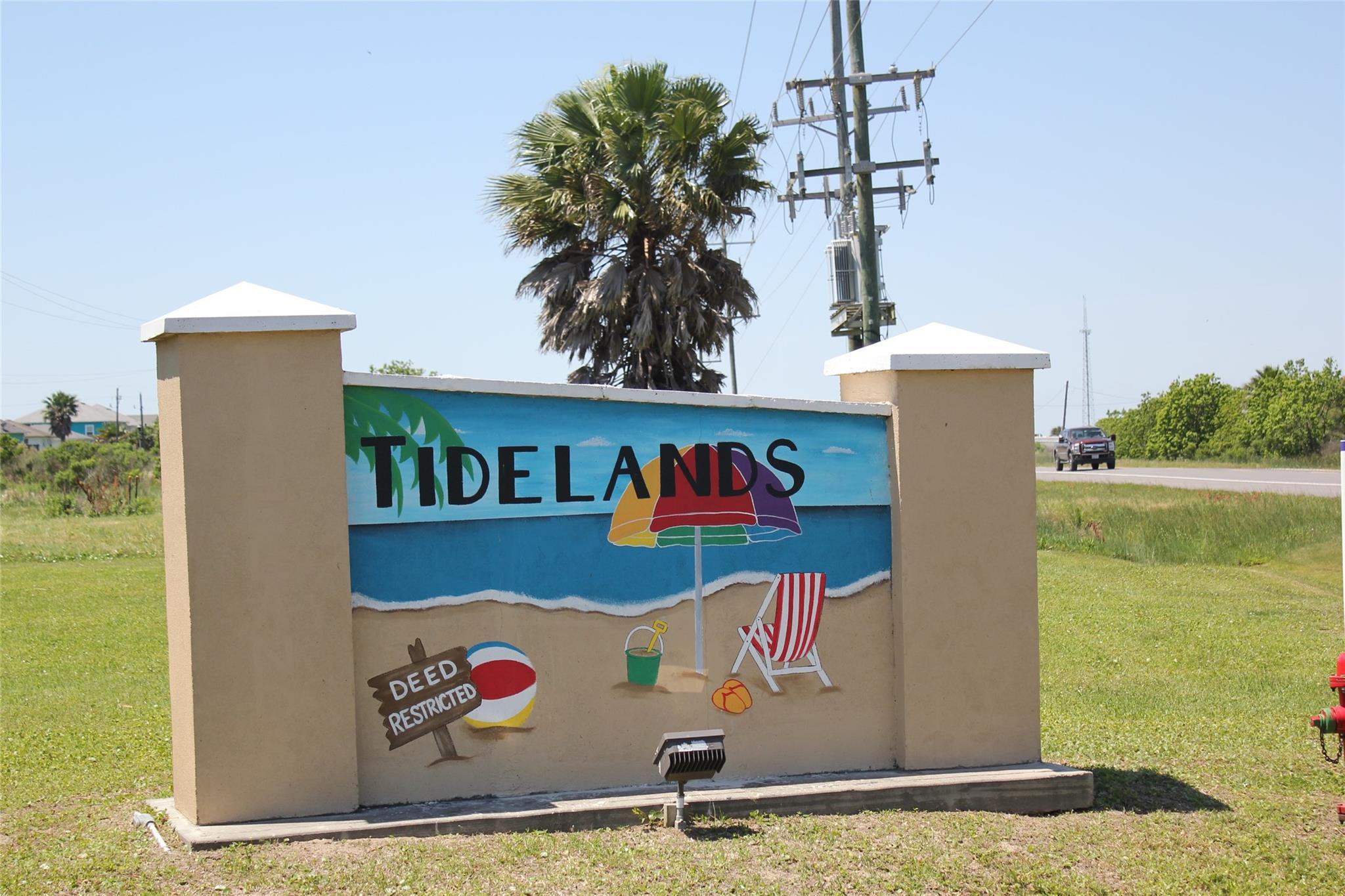 914 Sand Dune Drive Property Photo - Bolivar Peninsula, TX real estate listing
