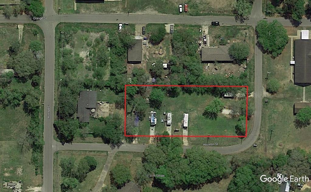 17927 Houston Street Property Photo - Algoa, TX real estate listing
