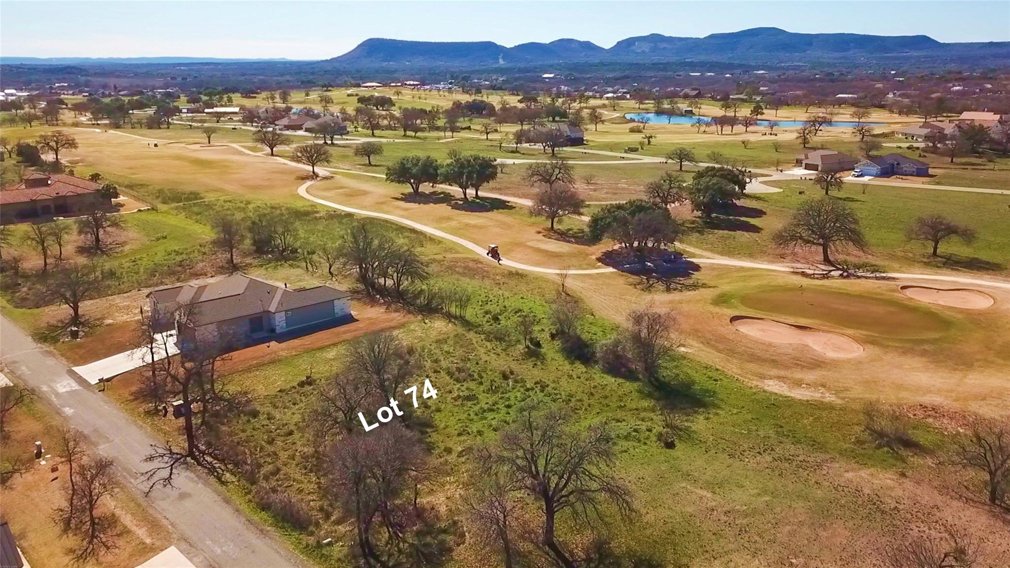 Lot 74 Chesterfield Drive Property Photo