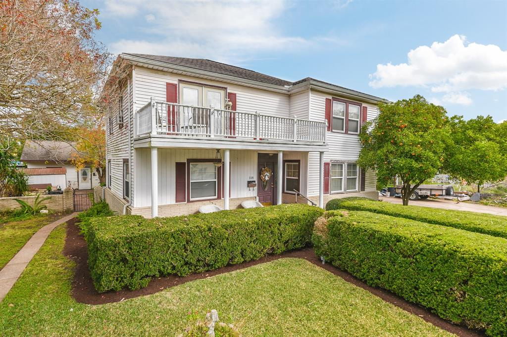 118 11th Avenue N, Texas City, TX 77590 - Texas City, TX real estate listing