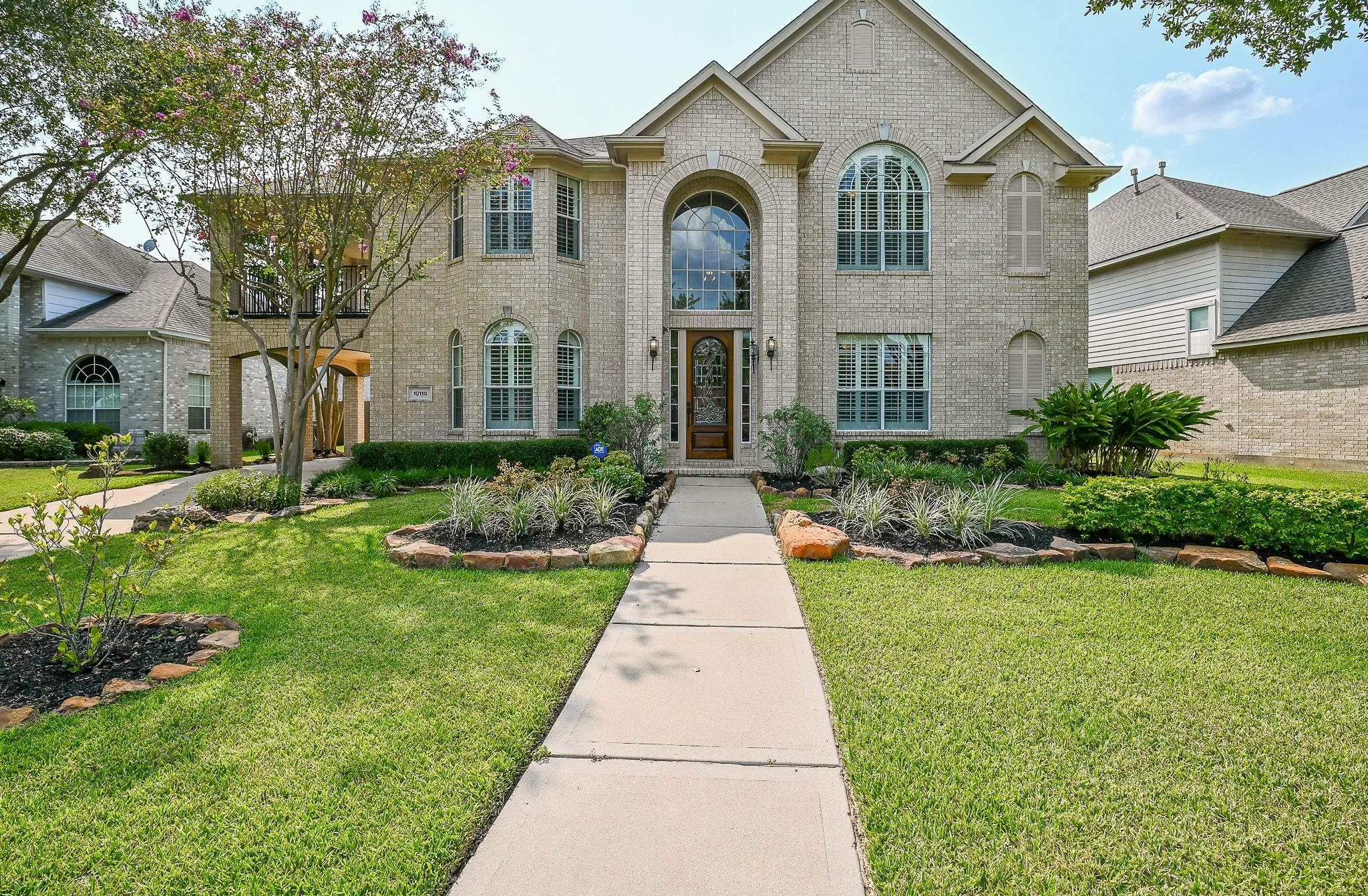 10110 Dallam Lane Property Photo - Houston, TX real estate listing