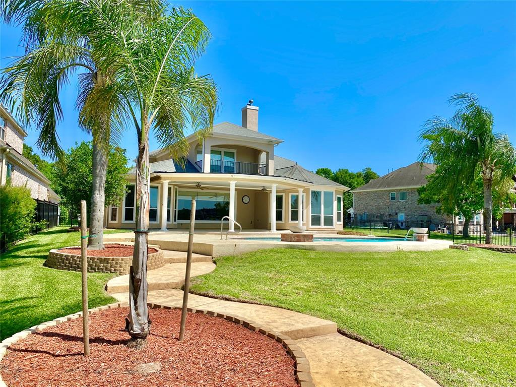 8730 Cross Country Drive Property Photo - Humble, TX real estate listing