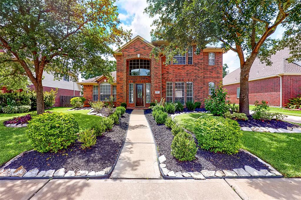 9011 Stoney Lake Drive Property Photo - Houston, TX real estate listing