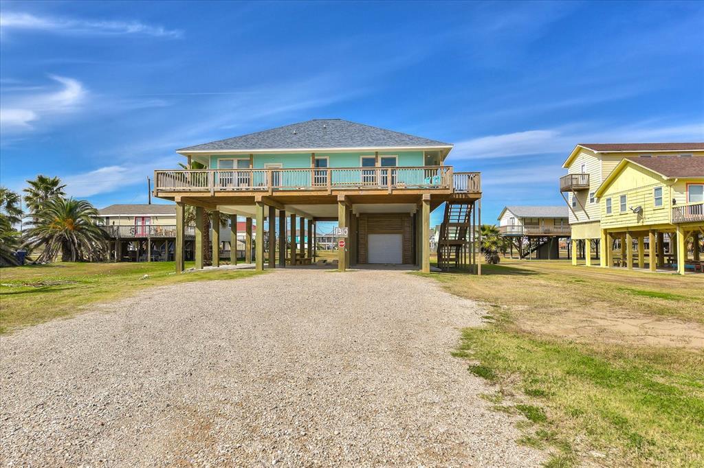 1310 Surf Drive, Surfside Beach, TX 77541 - Surfside Beach, TX real estate listing