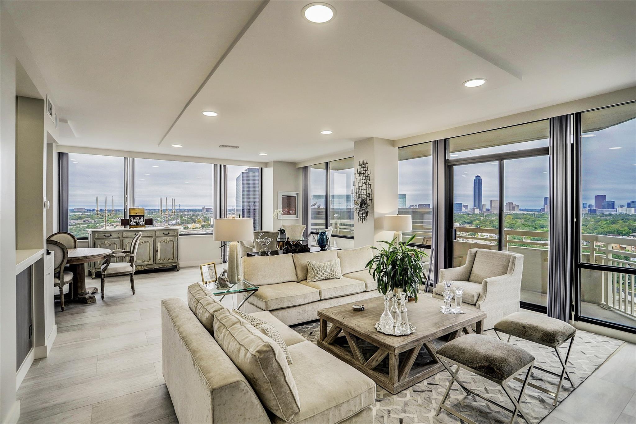 14 Greenway Plaza #15Q Property Photo - Houston, TX real estate listing