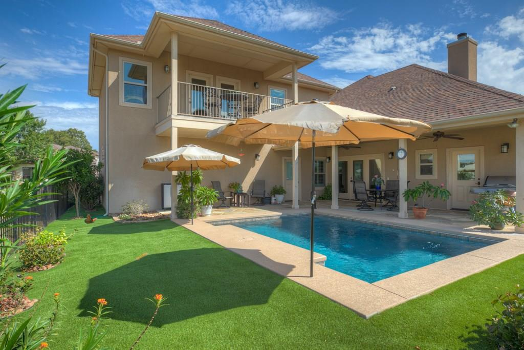 107 Donald Ross Place Property Photo - New Braunfels, TX real estate listing