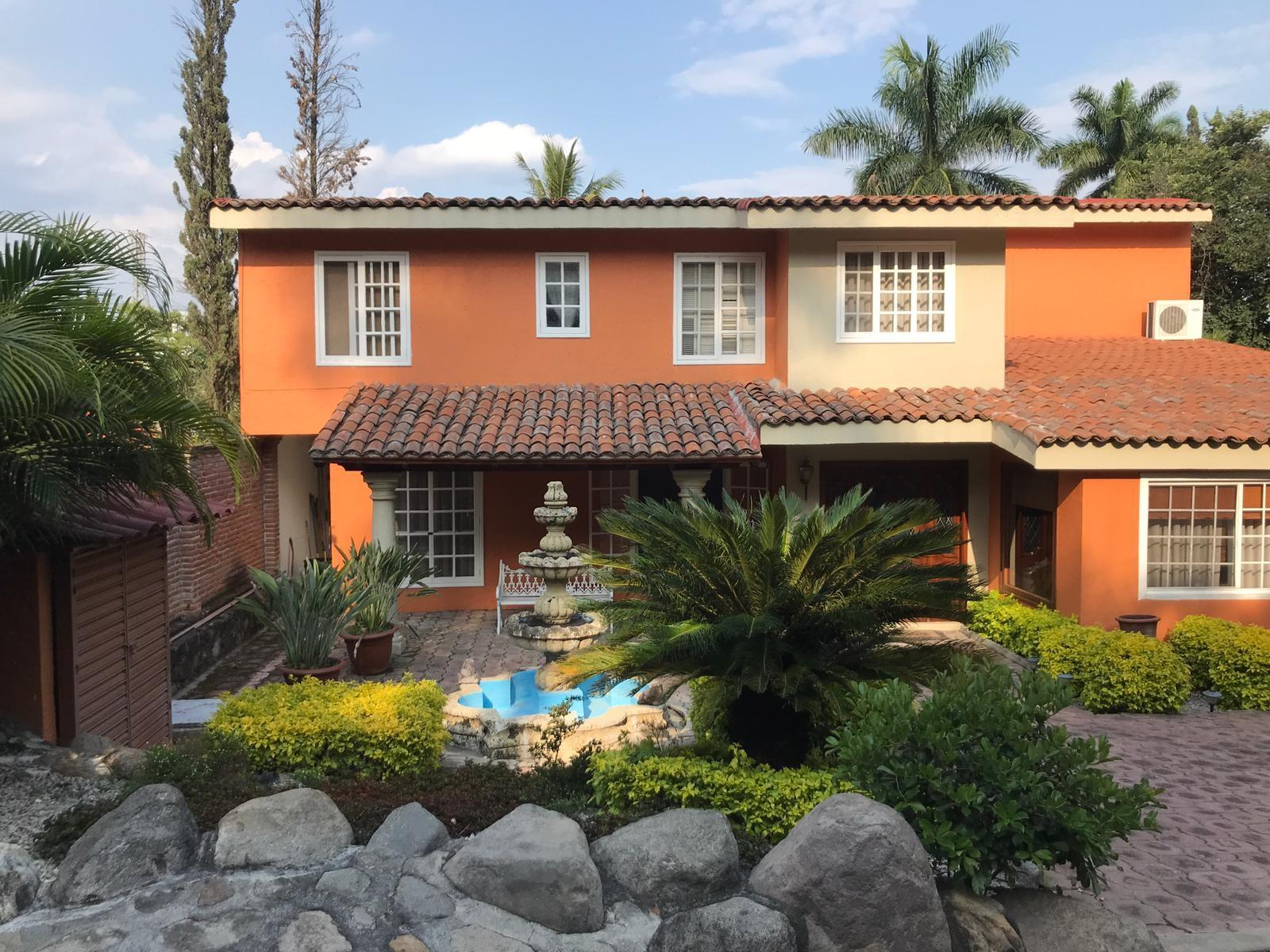 50 Privada Tzompantle Property Photo - Cuernavaca, real estate listing