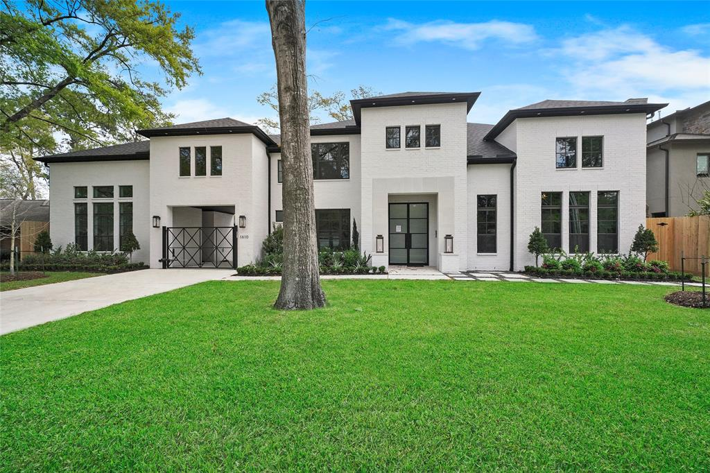 1610 Huge Oaks Street, Houston, TX 77055 - Houston, TX real estate listing