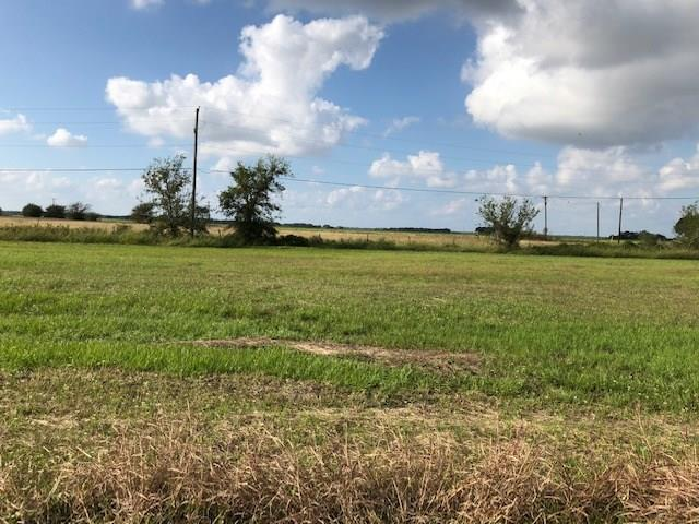 0 County Rd 382 Property Photo - Louise, TX real estate listing