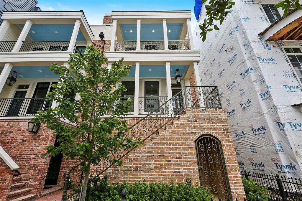 65 Crain Square Boulevard, Southside Place, TX 77025 - Southside Place, TX real estate listing