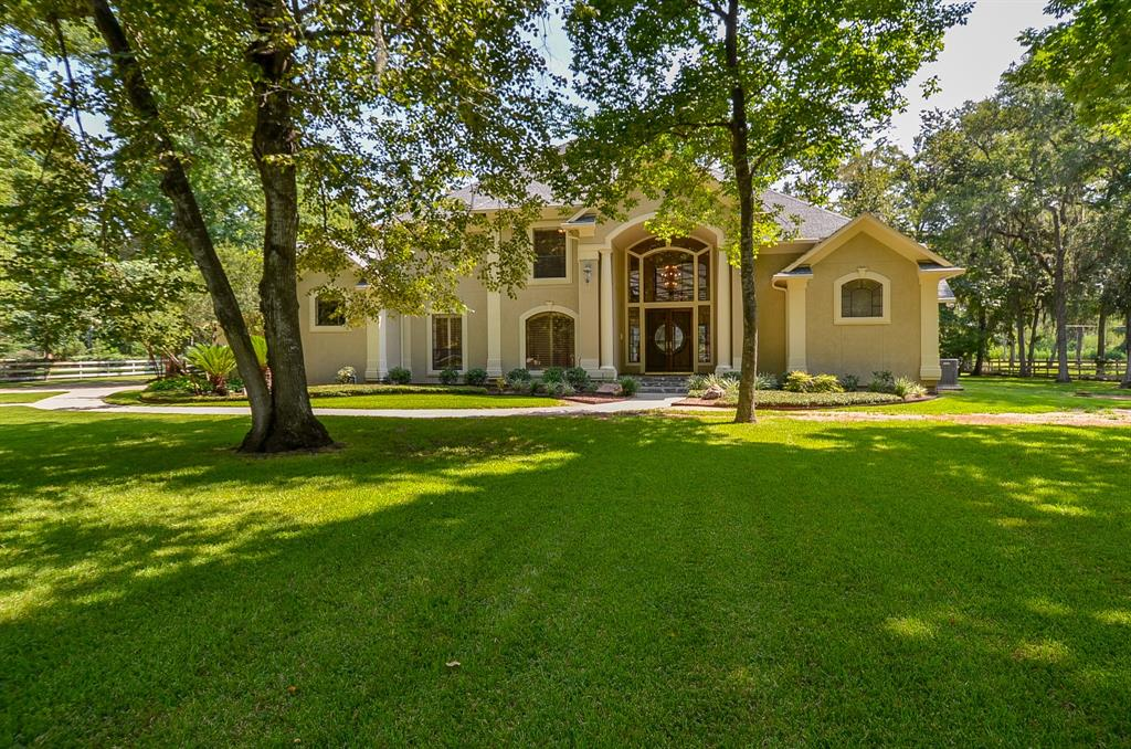 3218 River Forest Drive Property Photo - Richmond, TX real estate listing