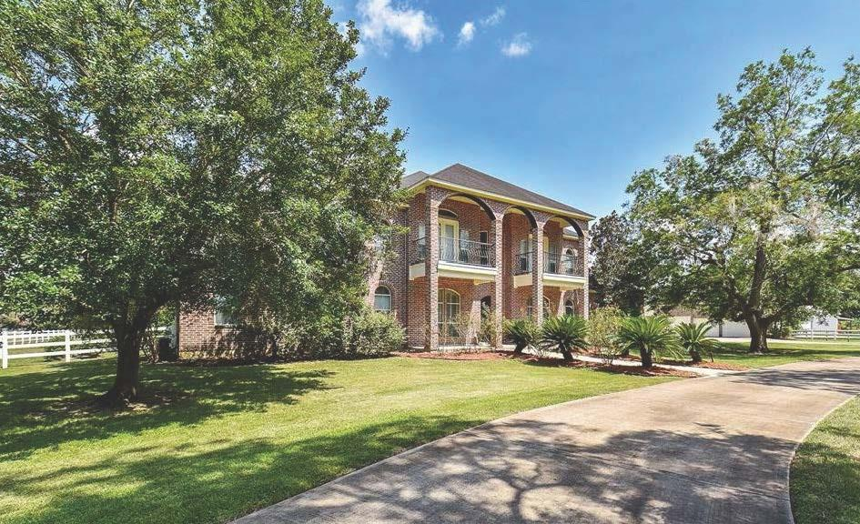 4226 Tankersley Circle Property Photo - Rosharon, TX real estate listing