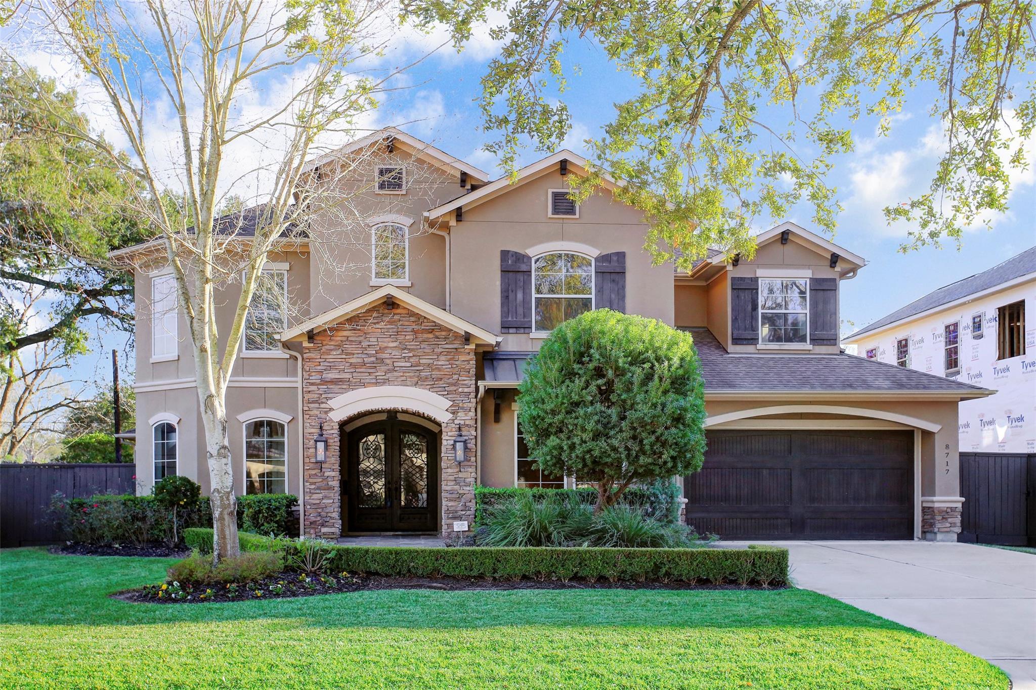 8717  Lupton Lane  Spring Valley Village Texas 77055, 24