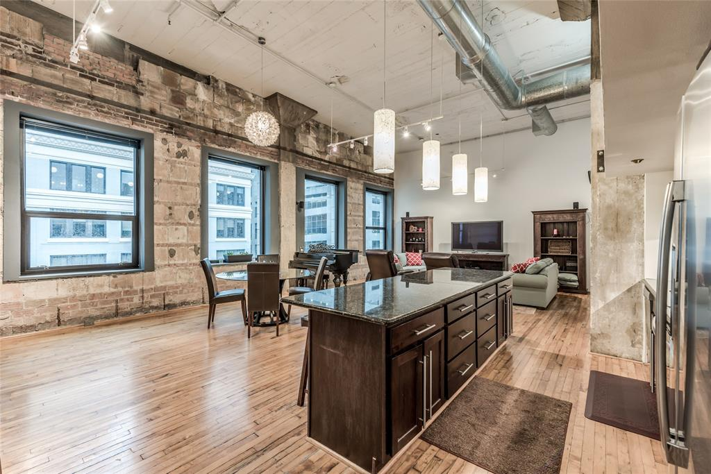705 Main Street #802 Property Photo - Houston, TX real estate listing