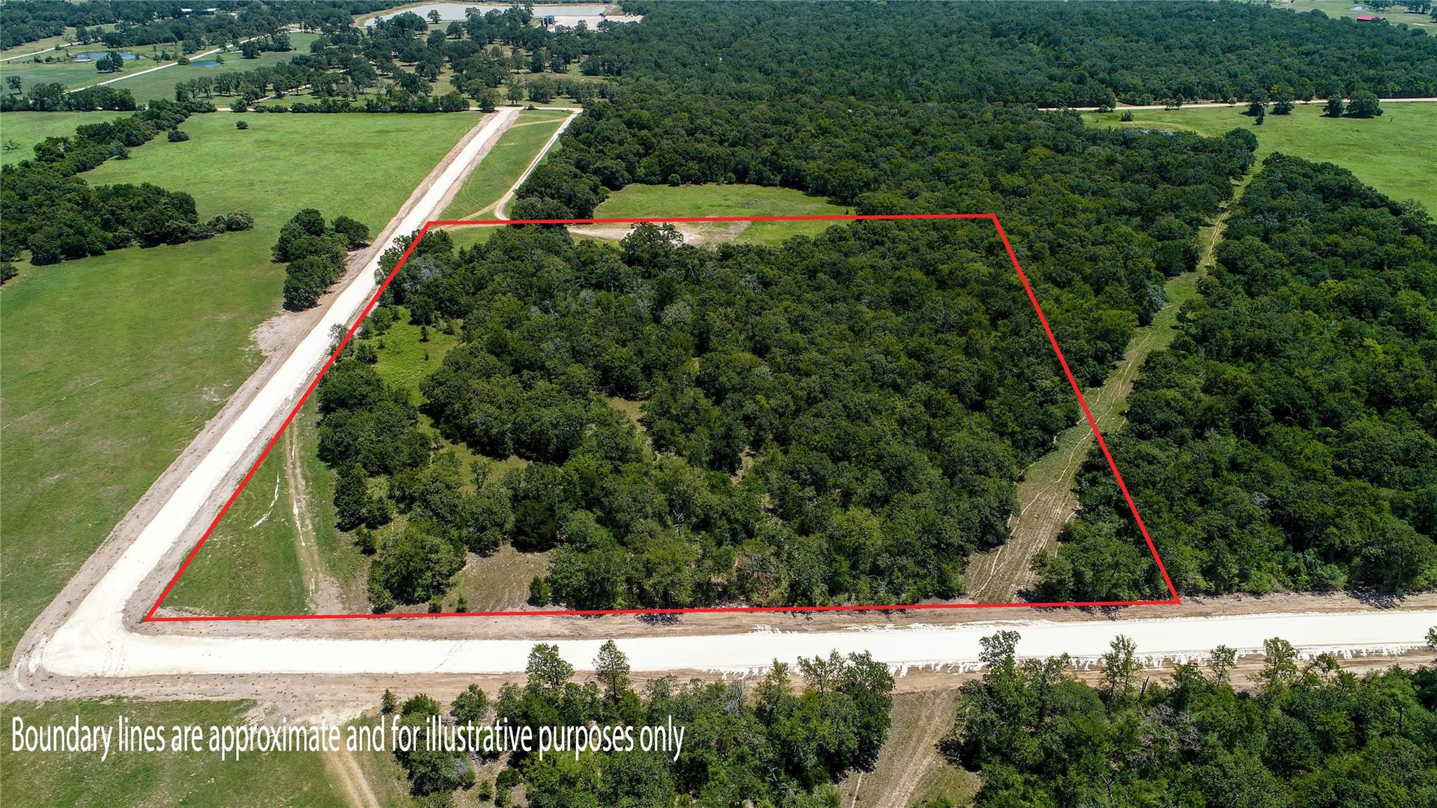 Tbd (tract 5 - 13.61 Ac) Serenity Ranch Road Property Photo