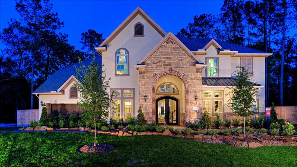 13214 Walston Springs Court Property Photo - Houston, TX real estate listing