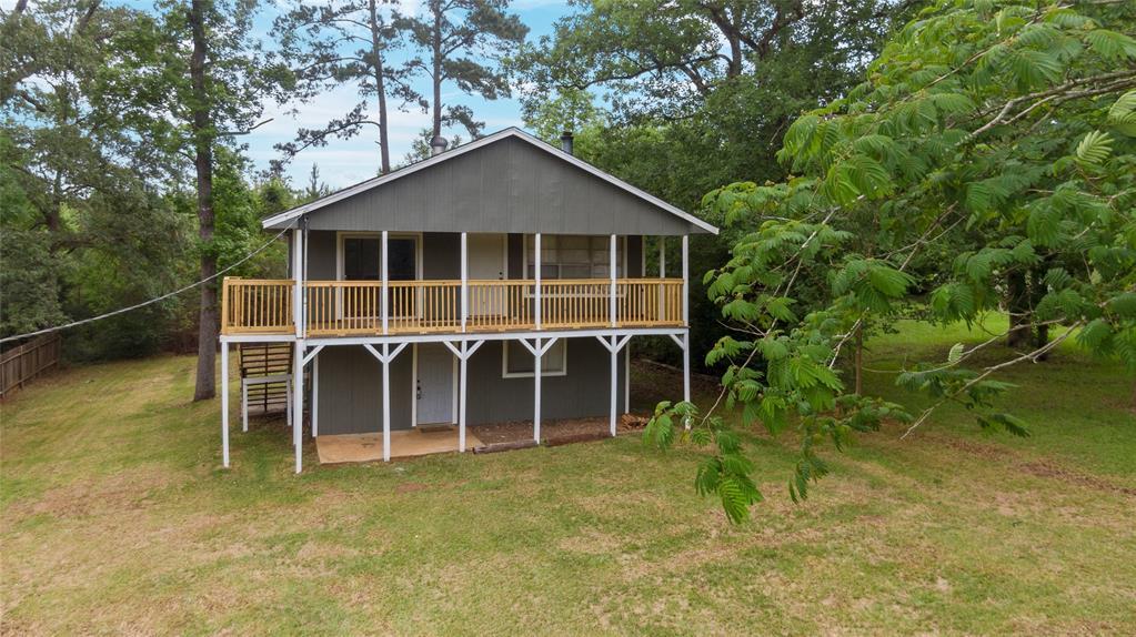 542 Hickory Lake Property Photo - Livingston, TX real estate listing