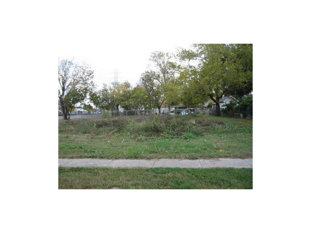 6911 Madrid Avenue Property Photo - Houston, TX real estate listing